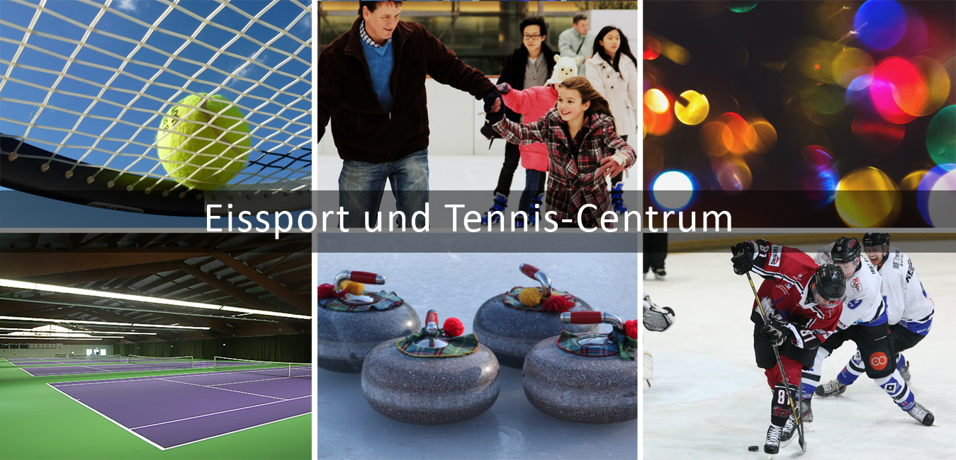 Saturday on Ice alle 14 Tage